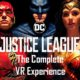 Justice League: The Complete VR Experience