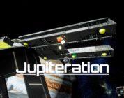 Jupiteration and Escape Artist giveaways