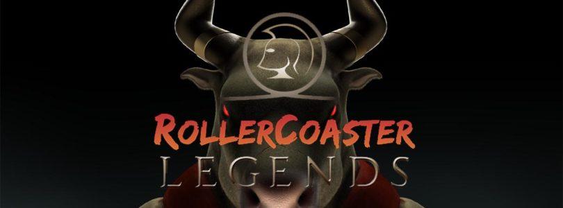 RollerCoaster Legends