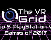 Ryan's Top 5 PSVR games from 2017