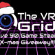 My 90 Game Steam VR giveaway!!!