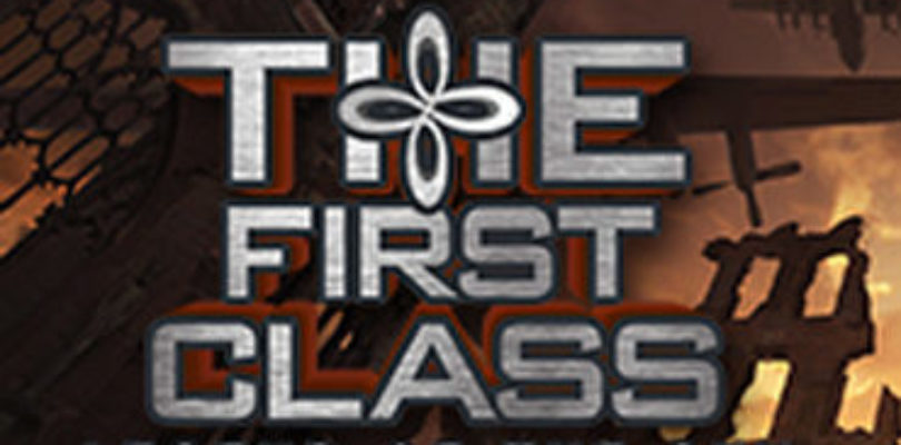 The First Class VR Coming Soon!
