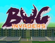 Bug Invaders