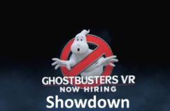 Ghostbusters is Hiring: Showdown