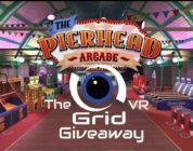Pierhead Arcade PlayStation VR giveaway!