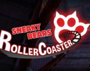 Sneaky Bears RollerCoaster