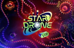 Star Drone VR