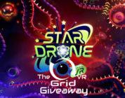 StarDrone PSVR Giveaway Details