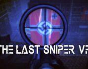 The Last Sniper