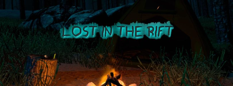 Lost in the Rift – Reborn