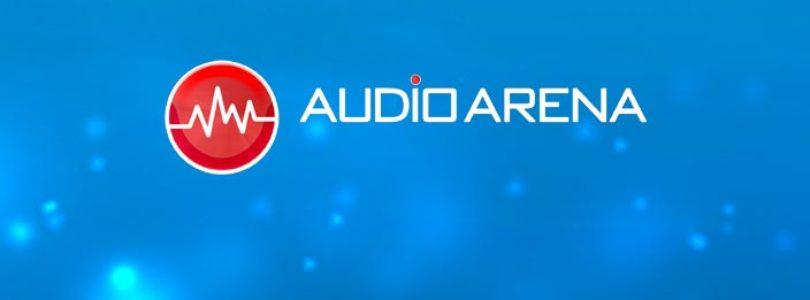 Audio Arena Giveaway