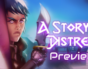 A Story of Distress preview