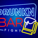Drunkn Bar Fight (updated)