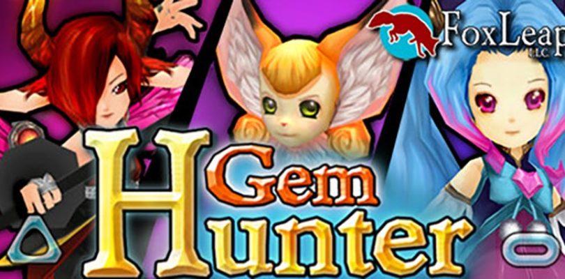 Gem Hunter Steam Giveaway