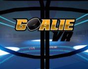 Goalie VR Giveaway