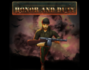 Honor and Duty: Arcade Edition