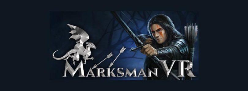 MarksmanVR