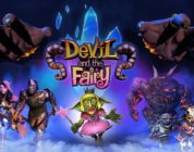 Devil and the Fairy (Early Access)