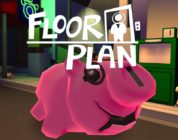 Floor Plan (PSVR)