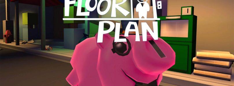Floor Plan (PSVR)
