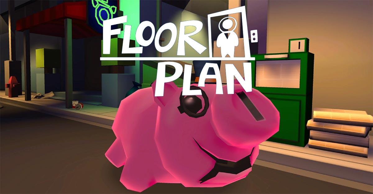 Floor Plan Psvr The Vr Grid
