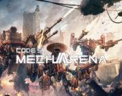 Code 51 Mecha Arena