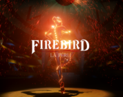 FIREBIRD La-Peri
