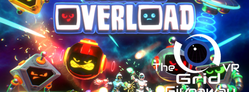 Mega Overload Steam Giveaway