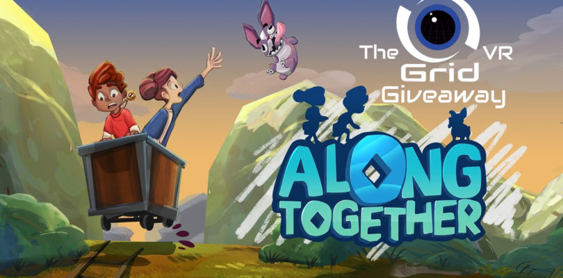 Along Together PSN giveaway