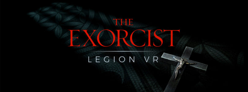 The Exorcist: Legion (Chapters 1 to 3)