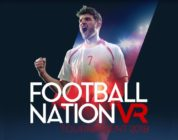 Football Nation VR Tournament