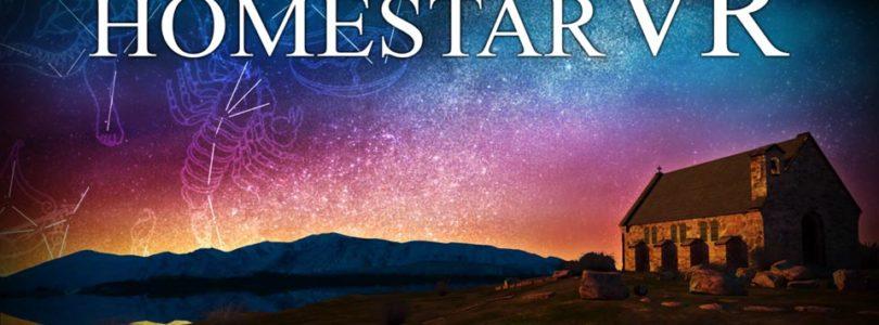 Homestar VR