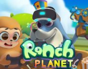 Ranch Planet