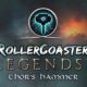 RollerCoaster Legends 2: Thor's Hammer