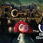 Rooms EU PSN YouTube Giveaway