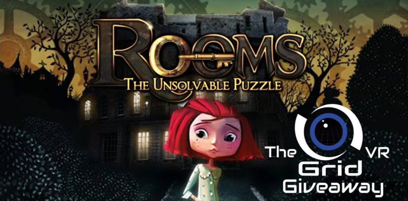 Rooms EU PSN YouTube Giveaway