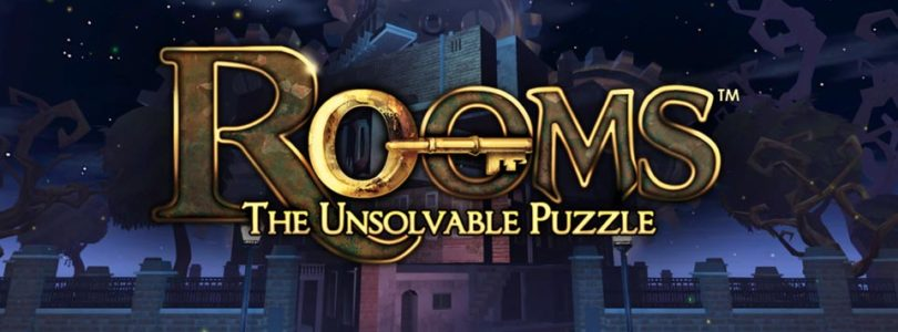Rooms The Unsolvable Puzzle