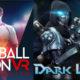 Football Nation and Dark Legion EU PSN Giveaways!