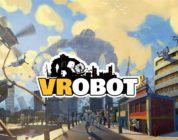 VRobot