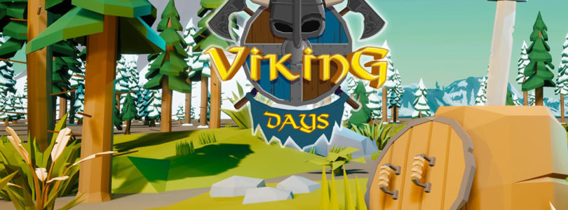 Viking Days