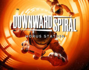 Downward Spiral: The Horus Station