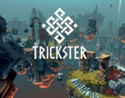 Trickster VR: Dungeon Crawler (PSVR)