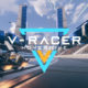 V-Racer Hoverbike (Early Access)