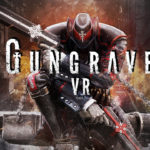 Gungrave VR: Loaded Coffin Edition
