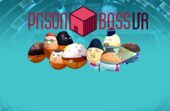 Prison Boss