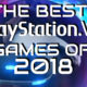 Top 30 PlayStation VR Games of 2018