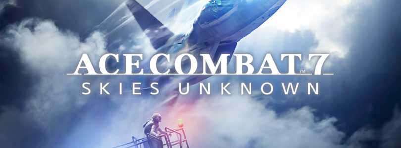 Ace Combat 7: Skies Unknown (VR Content)