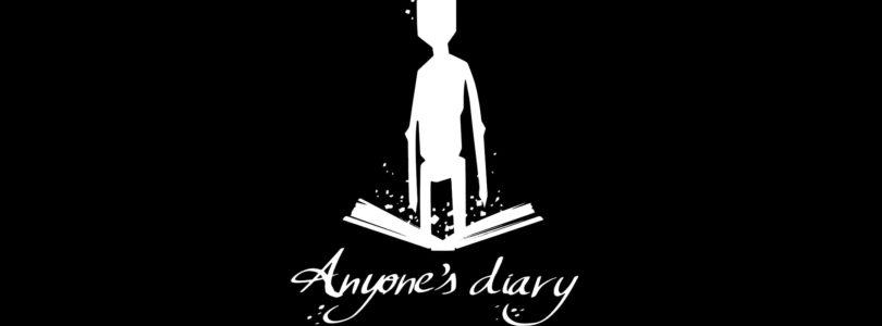 Anyone's Diary