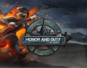 Honor & Duty: D-Day