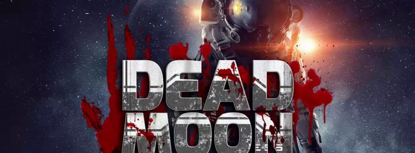 Dead Moon – Revenge on Phobos